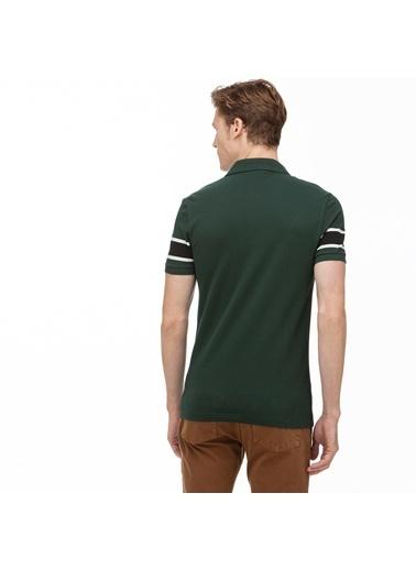 Lacoste Erkek Slim Fit Tişört PH8794.2AT Renkli